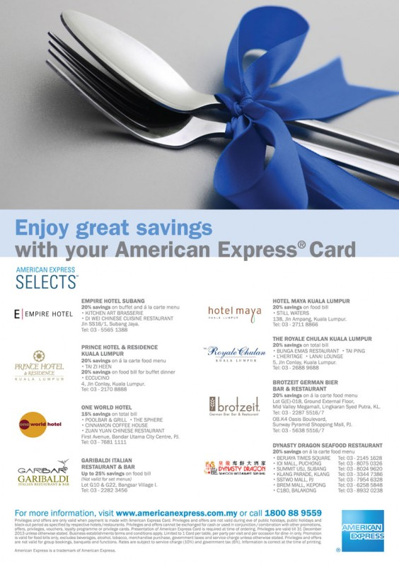 Carte American Express En Chine.Amex Enjoy Great Savings With Your American Express Card
