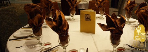 2019 Wedding Banquet Package at MUTIARA PALACE RESTAURANT